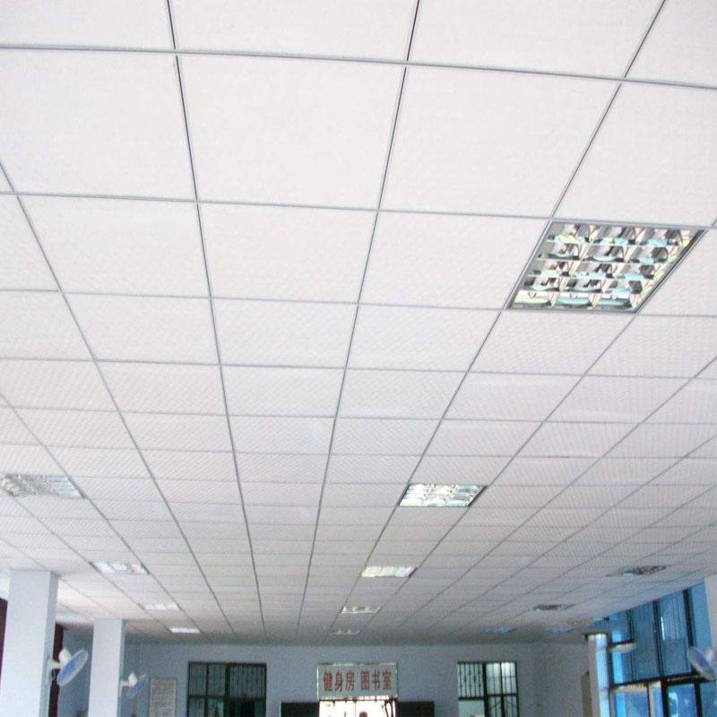 海南石膏板安装工程